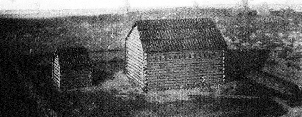 Fort-Dixon